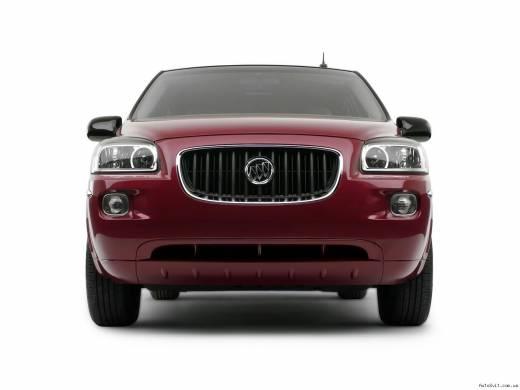 Buick Terraza 3.5 i V6 2WD