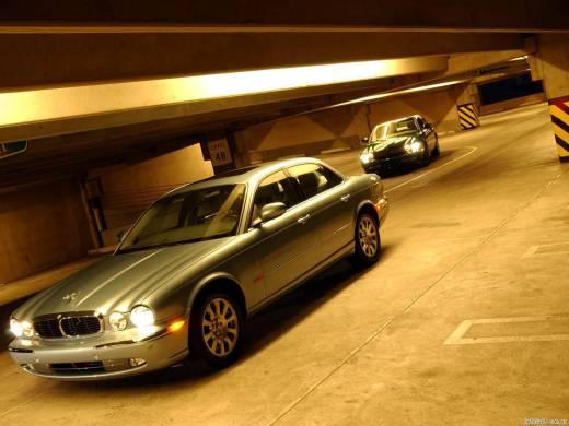 Jaguar XJ 4.2 i V8 32V L Super