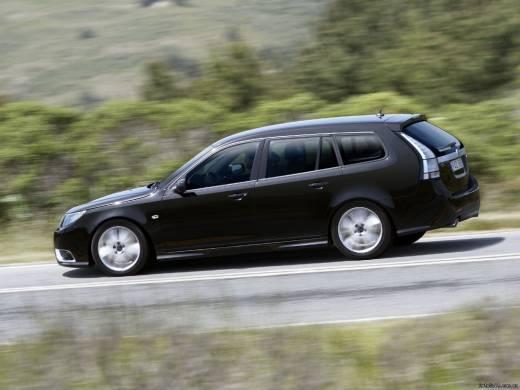 Saab 9-3 2.0 i 16V t