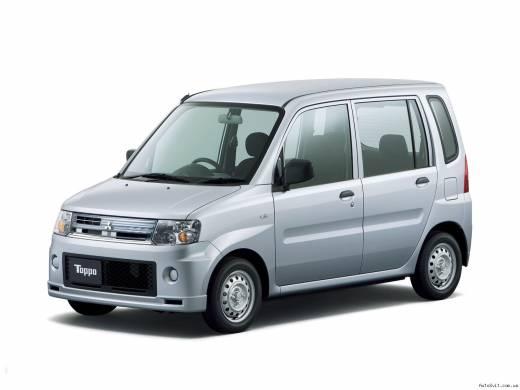 Mitsubishi Toppo 657 B