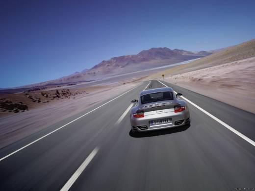 Porsche 911 3.6 Turbo GT2