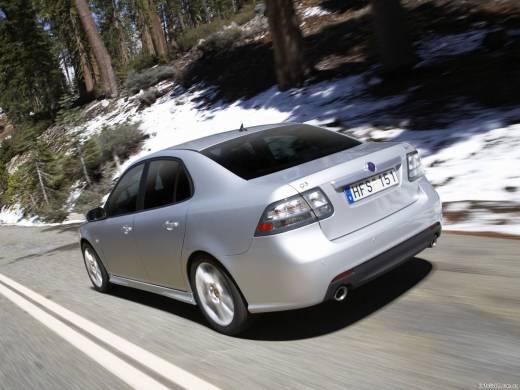 Saab 9-3 2.0 i 16V t  AT