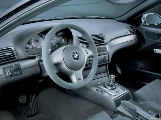 BMW M3 3.2 i 24V