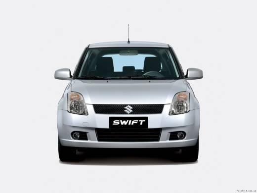 Suzuki Swift 1.3 i GLS (5 dr)