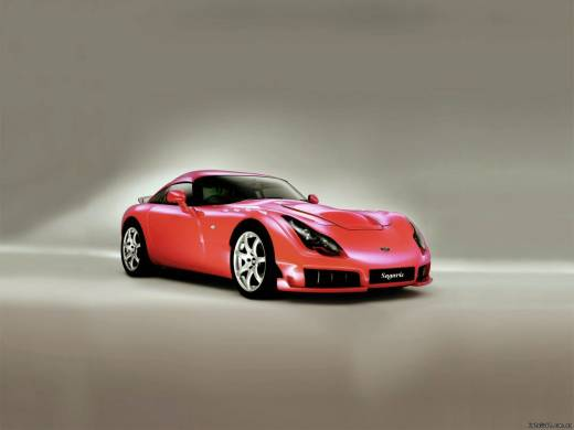 TVR S 4.0