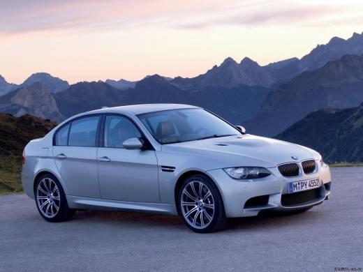 BMW M3 2.3