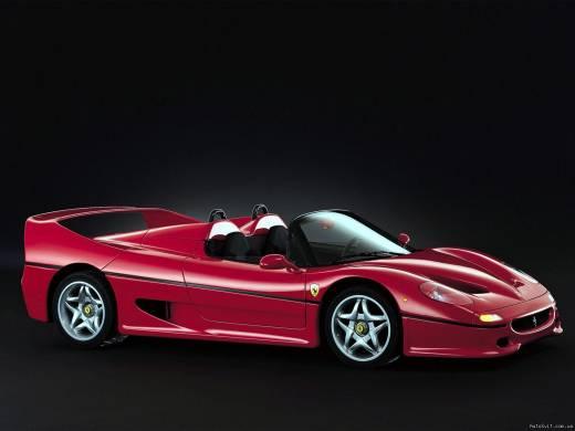 Ferrari F 50 V 12
