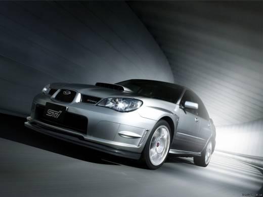 Subaru Impreza 2.0 i 4WD