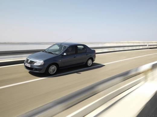 Dacia Logan 1.4i