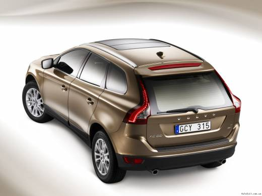 Volvo XC60 3.0 T6 AWD  Geartronic