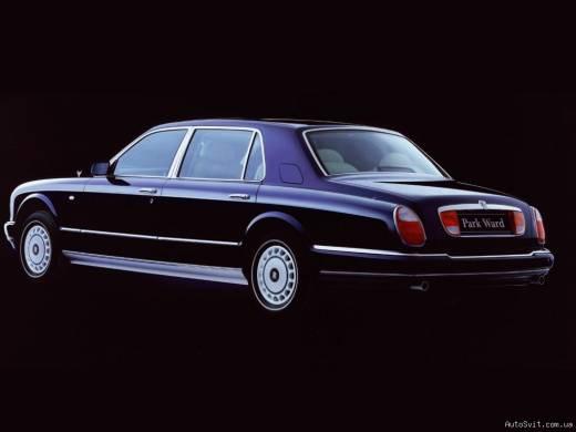 Rolls-Royce Park Ward 5.4 i V12