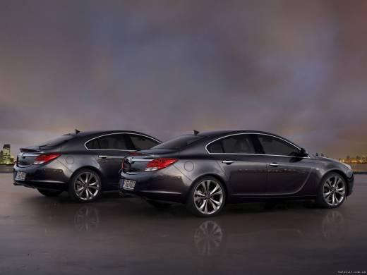 Opel Insignia 2.0 CDTI  DPF