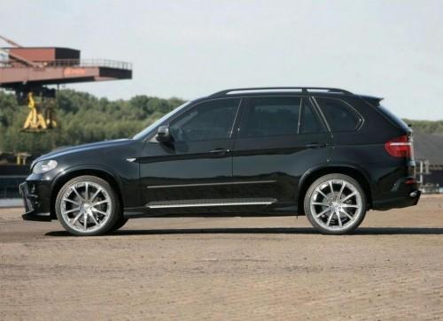 BMW X5 E70 2