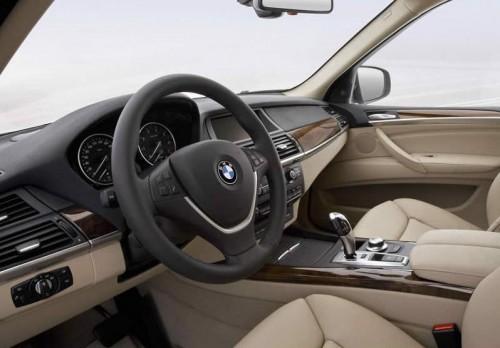 BMW X5 E70 5