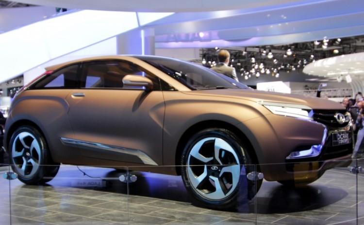 АвтоВАЗ — новые модели 2