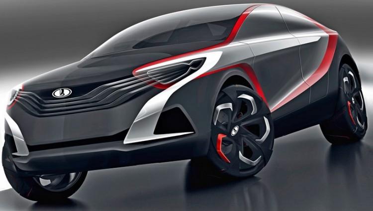 АвтоВАЗ — новые модели 3