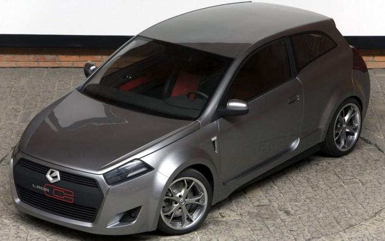 АвтоВАЗ — новые модели 4