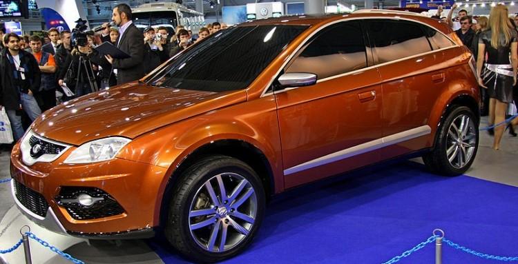 АвтоВАЗ — новые модели