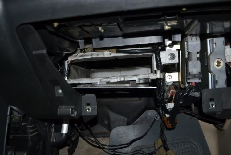 Nissan X-Trail качественный ремонт