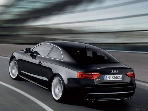 Audi S5 4.2 V8 FSI  tiptronic