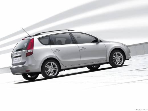 Hyundai i30 1.6 CRDi  DPF