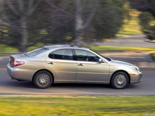 Lexus ES 330