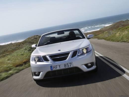 Saab 9-3 2.0 t  AT