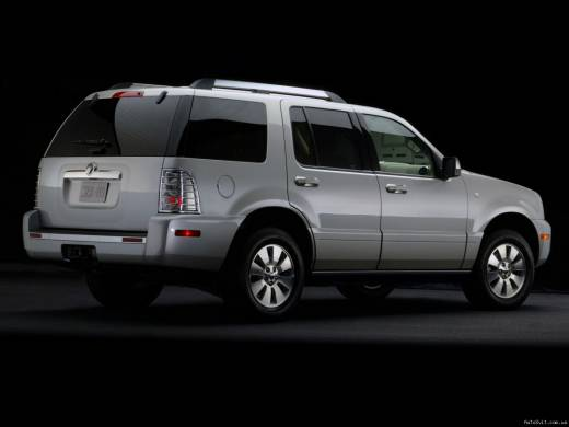 Mercury Mountaineer 4.9 i V8 AWD