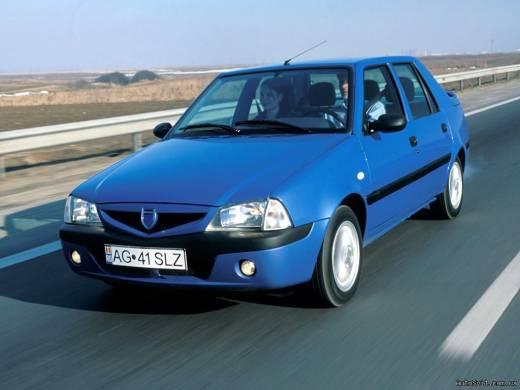 Dacia Solenza 1.4 i