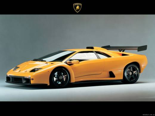 Lamborghini Diablo 6.0 i V12 48V GT