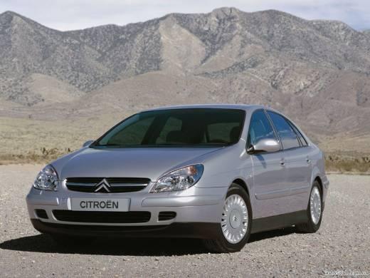 Citroen C5 3.0 V6