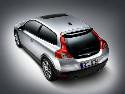 Volvo C30 1.8 i 16V