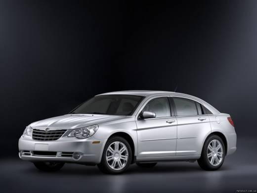 Chrysler Sebring 2.4 i 16V