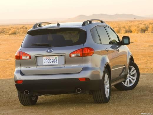Subaru B9 Tribeca 3.0 i R6 24V Boxer AWD