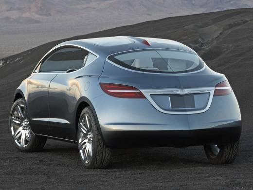 Chrysler Voyager 2.0 i