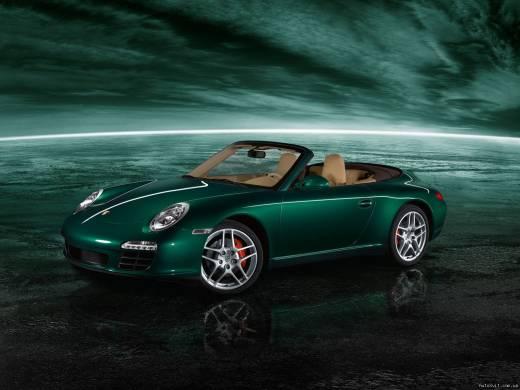 Porsche 911 3.6 Carrera GT2