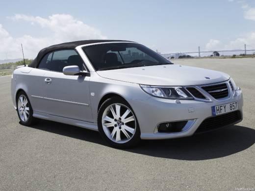 Saab 9-3 2.0 t