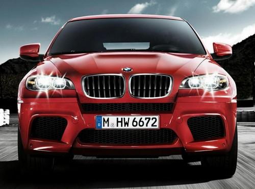 BMW X7 5