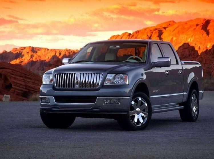 Lincoln Mark 4.6 i V8 32V